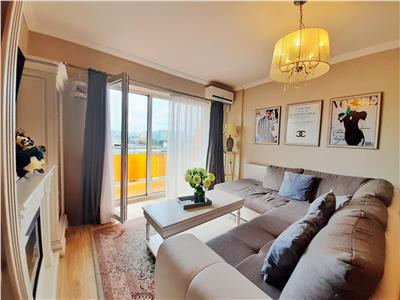 Apartament LUX | 2 camere si Parcare | VIVA CITY
