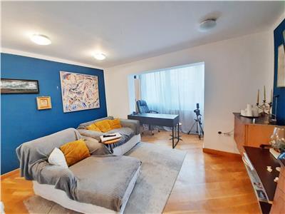 Apartament LUX | 4 camere | cartier Manastur zona Campului