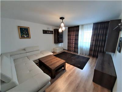 Apartament modern cu 3 camere in cartierul Manastur, cu loc de parcare