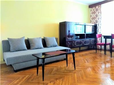 Apartament cu 2 camere decomandate, cartier Manastur, zona linistita