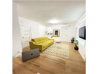 Apartament modern cu 4 camere si 2 locuri de Parcare, Iris