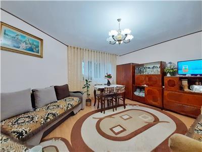 Apartament cu 2 camere Decomandate si Parcare, Grigorescu