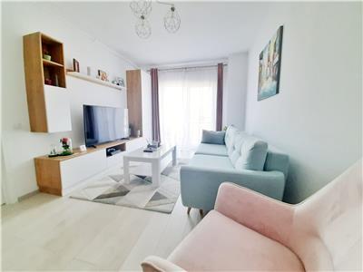 Apartament LUX   2 camere si Parcare   bloc Nou   Marasti