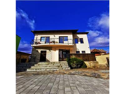 COMISION 0! Casa superba la curte privata in cartierul Gheorgheni!