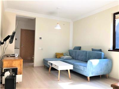 Apartament cu 2 camere LUX, cartier Grigorescu, GRADINA si Parcare