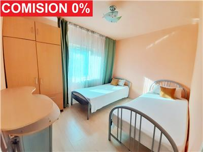 Comision 0%   Apartament cu 2 camere si Garaj, Marasti   zona OMV