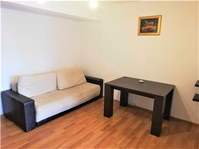 Apartament cu 1 camera, Centrala Proprie, Cartier Marasti, spatios