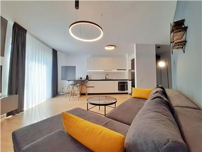 Apartament LUX 2 camere si Parcare Subterana   zona Sopor
