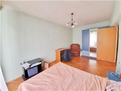 Apartament cu 3 camere Decomandate | Marasti
