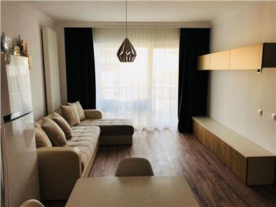 Apartament LUX cu 2 camere in cartierul Buna Ziua, parcare subterana
