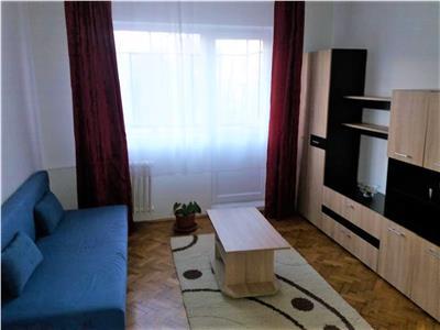 Apartament 2 camere renovat, pat matrimonial,zona Big