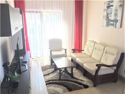 Apartament modern 3 camere cu parcare in bloc nou, Zorilor