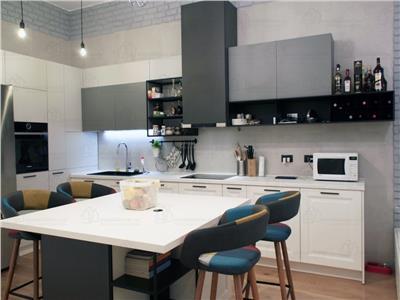 Apartament 3 camere, 120mp, etaj 1, modern, Horea