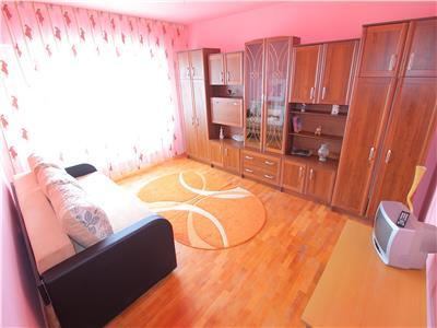 Apartament 3 camere decomandate, etaj int, Ion Mester, Manastur