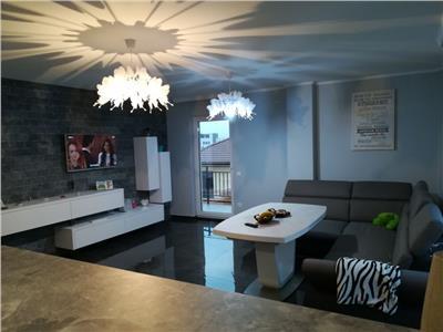 Apartament 2 camere decomandate, et 2, Nou, mobilat, Europa