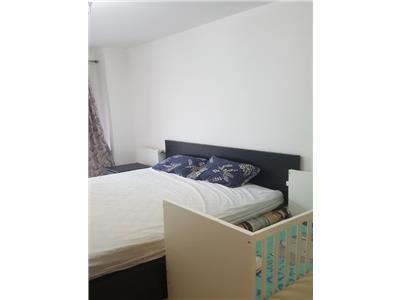 Apartament cu TERASA in Bonjour Residence, Buna Ziua