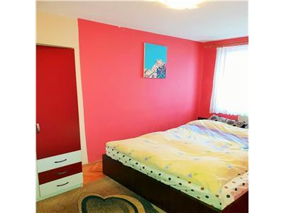 Apartament 4 camere Gheorgheni, decomandat, 2 bai, conf. 1, Alea Baita