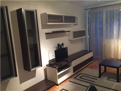 Apartament 3 camere, etaj 1, mobilat, Iulius Mall, Gheorgheni