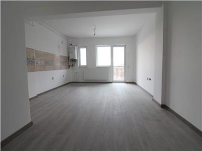Apartament 3 camere finisate, etaj 1, 2 bai, 2 balcoane,  Buna Ziua