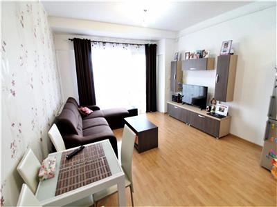 Apartament 3 camere, modern, mobilat, terasa, parcare, Zorilor