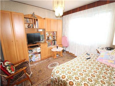 Apartament 2 camere decomandate, etaj intermediar, Manastur
