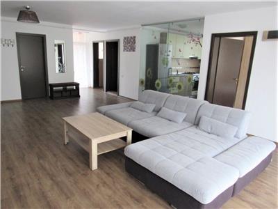 Apartament 3 camere, 86 mp, 2 bai, 2 balcoane,  cartier Buna Ziua