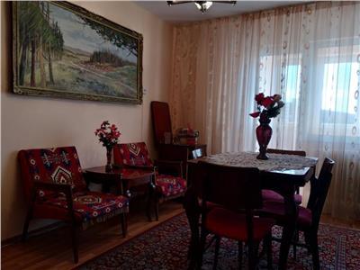 Apartament 2 camere decomandate, etaj 9/11, Manastur