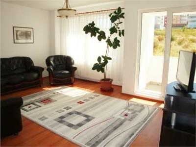 Apartament cu 3 camere, Nou, 85 mp, 2 balcoane, Zorilor