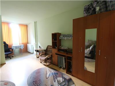 Garsoniera, etaj 2, mobilata, Gheorgheni