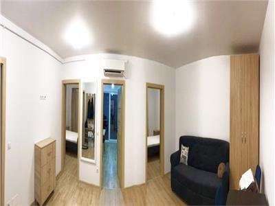 Apartament Lux in constructie noua cu parcare subterana in Marasti