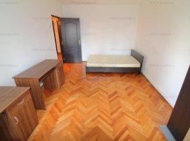 Apartament 3 camere decomandate, finisat, Kaufland, Manastur