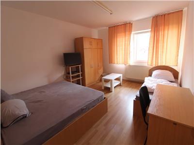 Apartament 1 camera decomandat, parcare, Zorilor