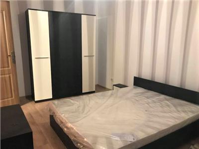 PRIMA INCHIRIERE! 3 camere cu Parcare privata, bloc Nou, Intre Lacuri