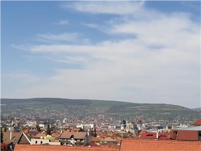 Casa cu 2 unitati cu Panorama in Andrei Muresanu, zona EXCLUSIVISTA!