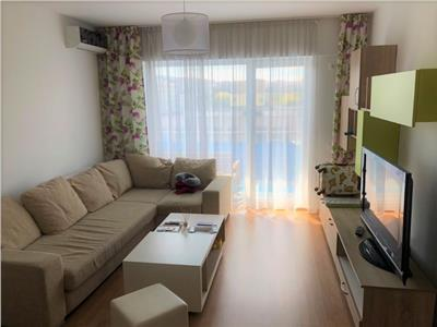 Apartament modern, cochet si luminos in Viva City - mobilat si utilat!