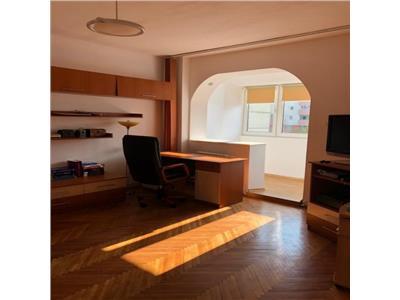 Apartament cu o camera, 44 mp, etaj intermediar, Zorilor