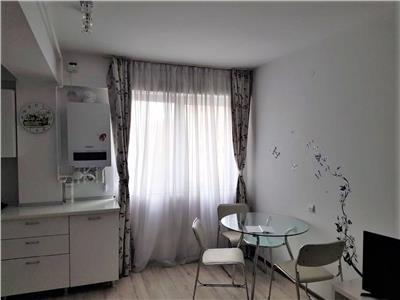 Apartament modern cu 2 camere in Studium Green, Gheorgheni