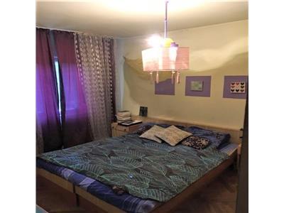 Apartament cu 4 camere, 81 mp, etajul 2, cu garaj, Grigorescu