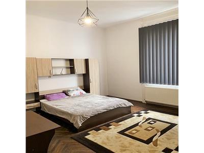2 dormitoare + living - etaj 2 - modern - Parcul Central