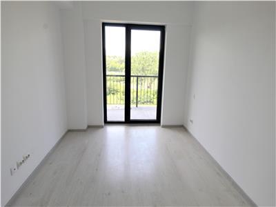 Apartament cu 2 camere in c-tie noua, finisat, 800 m de Iulius Mall