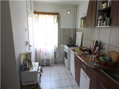 Apartament cu 4 camere, etajul 1, zona Sigma, Zorilor
