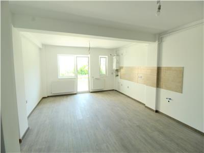 Ultimele 2 apartamente!  3 camere semifinisate, etaj 1, Buna Ziua