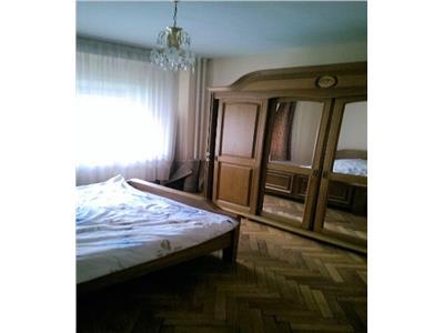 Apartament 3 camere decomandate, 93 mp, zona str. Dorobantilor