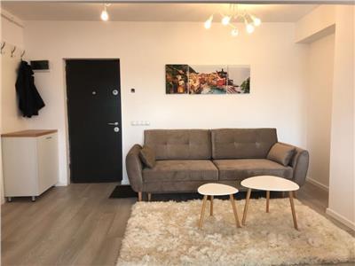 Nou,prima inchiriere, 3 camere,etaj intermediar, parcare, Aurel Vlaicu