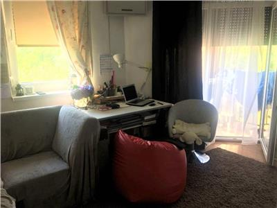 Apartament cu 2 camere, c-tie noua, cu garaj, zona Buna Ziua