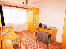 4 camere decomandate, Confort 1, 2 bai, 80 mp, langa Big, Manastur!