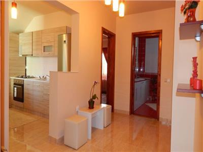 Apartament 2 camere in vila,ultrafnisat,aer conditionat, jacuzzi, Iris