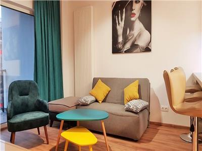2 camere LUX in Sophia Residence, Buna Ziua