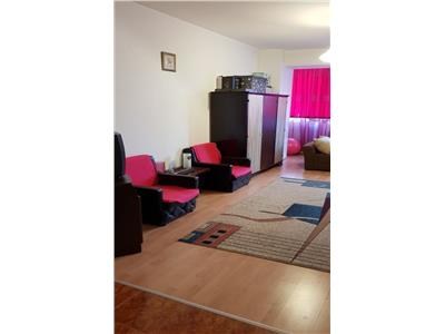 Apartament decomandat cu o camera, balcon, Dorbantilor, Marasti