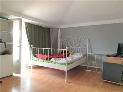 COMISION 0! Apartament 2 camere decomandate, Marasti, mansarda inalta